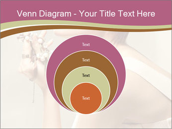 Woman with Red Short Hairstyle PowerPoint Template - Slide 34