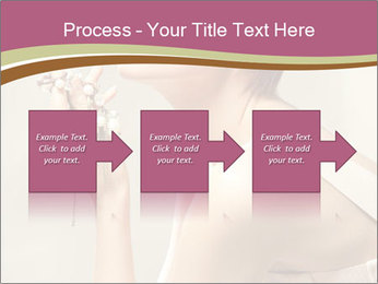 Woman with Red Short Hairstyle PowerPoint Templates - Slide 88