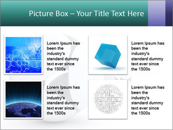 3D Balls PowerPoint Templates - Slide 14