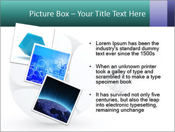 3D Balls PowerPoint Templates - Slide 17