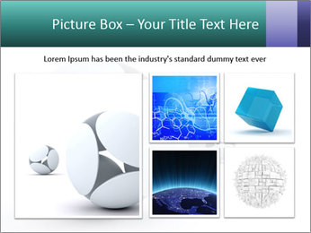 3D Balls PowerPoint Templates - Slide 19
