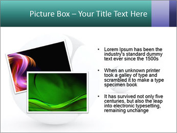 3D Balls PowerPoint Templates - Slide 20