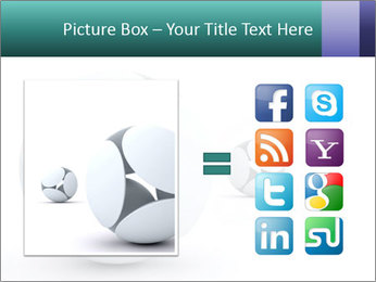 3D Balls PowerPoint Templates - Slide 21
