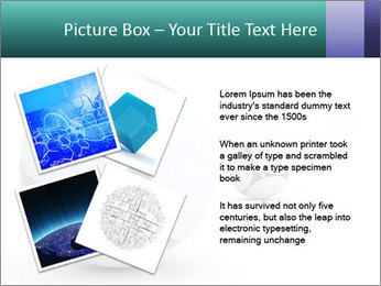 3D Balls PowerPoint Templates - Slide 23