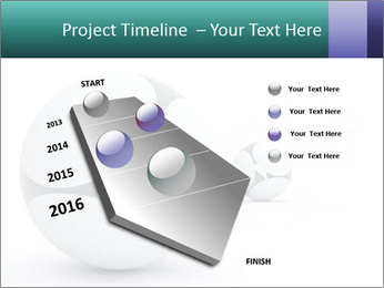 3D Balls PowerPoint Templates - Slide 26