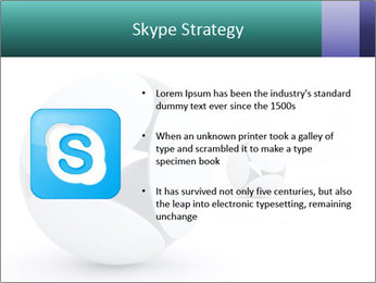 3D Balls PowerPoint Templates - Slide 8