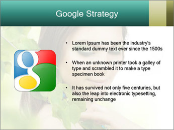 Eco Treatment PowerPoint Template - Slide 10
