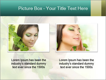 Eco Treatment PowerPoint Template - Slide 18