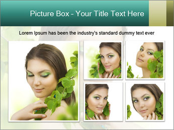 Eco Treatment PowerPoint Template - Slide 19