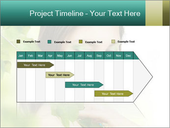 Eco Treatment PowerPoint Template - Slide 25