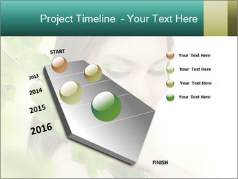 Eco Treatment PowerPoint Template - Slide 26