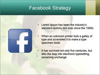 Eco Treatment PowerPoint Template - Slide 6