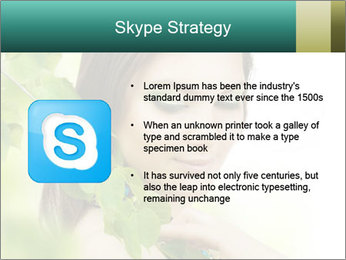 Eco Treatment PowerPoint Template - Slide 8