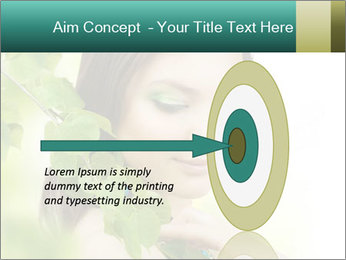 Eco Treatment PowerPoint Template - Slide 83