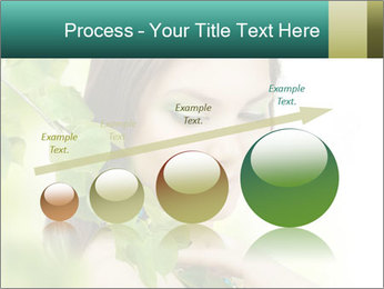 Eco Treatment PowerPoint Template - Slide 87