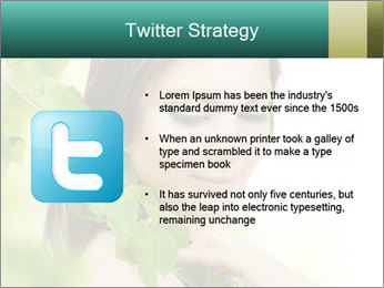 Eco Treatment PowerPoint Template - Slide 9