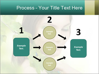 Eco Treatment PowerPoint Template - Slide 92