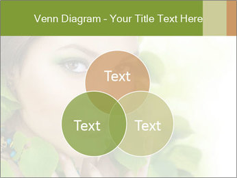 Eco Beauty Treatment PowerPoint Templates - Slide 33