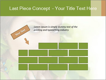 Eco Beauty Treatment PowerPoint Templates - Slide 46