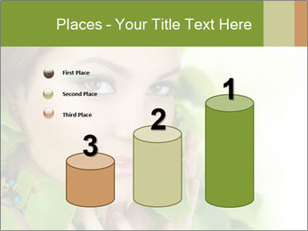 Eco Beauty Treatment PowerPoint Templates - Slide 65