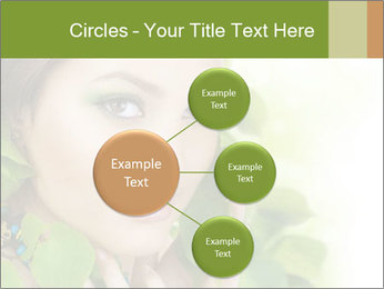 Eco Beauty Treatment PowerPoint Templates - Slide 79