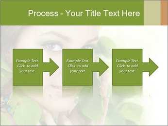 Eco Beauty Treatment PowerPoint Templates - Slide 88