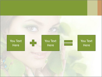 Eco Beauty Treatment PowerPoint Templates - Slide 95