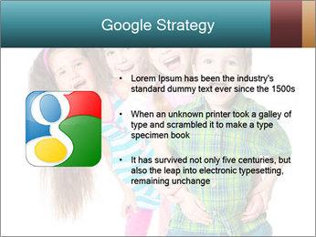 Smily Kids PowerPoint Templates - Slide 10