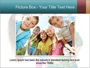 Smily Kids PowerPoint Templates - Slide 16