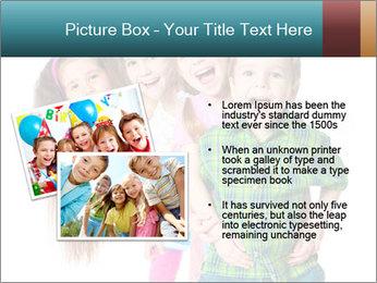 Smily Kids PowerPoint Templates - Slide 20