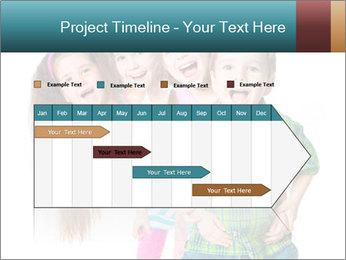 Smily Kids PowerPoint Templates - Slide 25