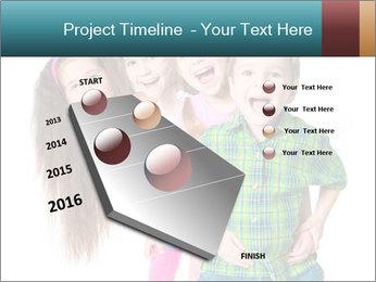 Smily Kids PowerPoint Templates - Slide 26
