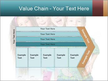 Smily Kids PowerPoint Templates - Slide 27