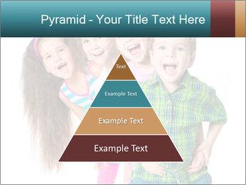 Smily Kids PowerPoint Templates - Slide 30
