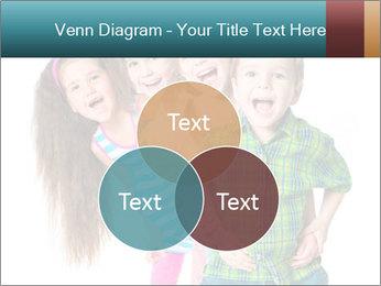 Smily Kids PowerPoint Templates - Slide 33