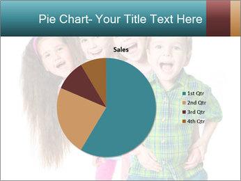 Smily Kids PowerPoint Templates - Slide 36