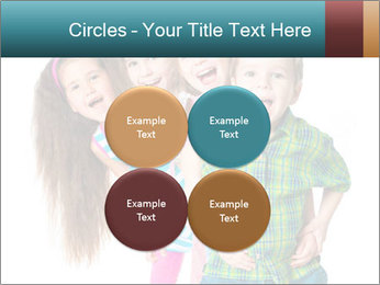 Smily Kids PowerPoint Templates - Slide 38