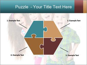 Smily Kids PowerPoint Templates - Slide 40