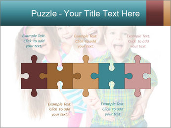 Smily Kids PowerPoint Templates - Slide 41