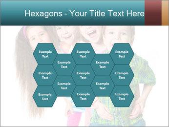 Smily Kids PowerPoint Templates - Slide 44