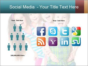 Smily Kids PowerPoint Templates - Slide 5