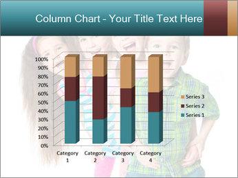 Smily Kids PowerPoint Templates - Slide 50
