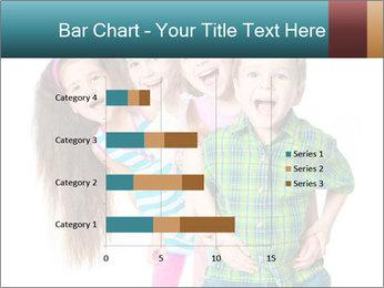Smily Kids PowerPoint Templates - Slide 52
