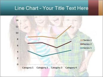 Smily Kids PowerPoint Templates - Slide 54