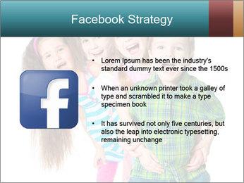 Smily Kids PowerPoint Templates - Slide 6