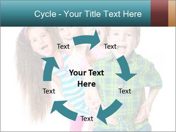 Smily Kids PowerPoint Templates - Slide 62