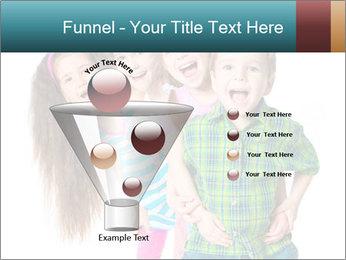 Smily Kids PowerPoint Templates - Slide 63