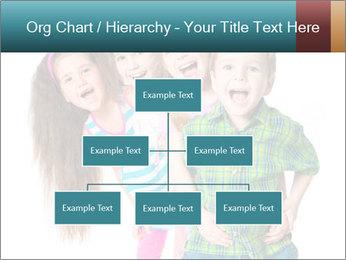 Smily Kids PowerPoint Templates - Slide 66