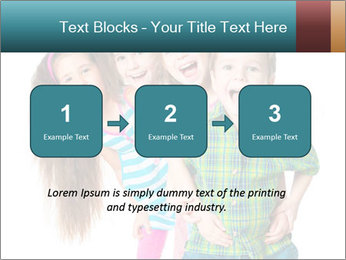 Smily Kids PowerPoint Templates - Slide 71