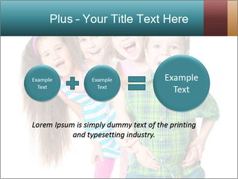 Smily Kids PowerPoint Templates - Slide 75